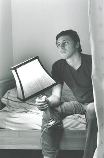 Ivaškevicius, Marius