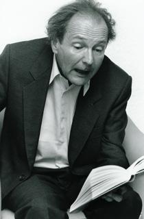 Kurzeck, Peter